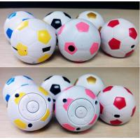 China Portable Football Shaped MP3 Player Mp6003 on sale