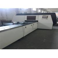 Buy cheap 16X200 mm CNC Copper Punch Cutting Machine For Transformer Substation from wholesalers
