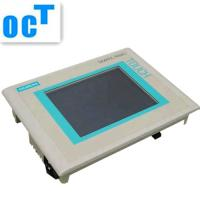 Buy cheap Cheap Price Siemens Simatic HMI touch screen panel 6AV6645-0DB01-0AX0 from wholesalers