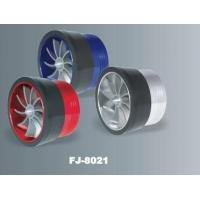 Buy cheap Universal Racing Air Filter Sport Power Launcher / Car Turbo Fan from wholesalers