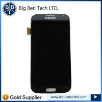 Buy cheap 2014 new arrival for samsung galaxy s4 lcd i9500 digitizer assembly from wholesalers