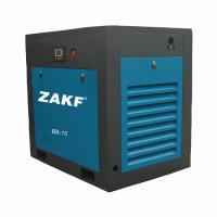 Buy cheap Professional Compact Air Compressor With 1.6 M3 / Min Free Air Deliver from wholesalers
