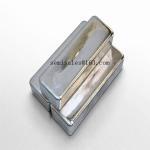 Buy cheap 99.99%-99.9999%Indium ingot 4N,5N,6N Indium bar from wholesalers