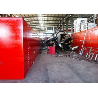 Buy cheap Self Propelled Lake Cutter Suction Dredger Machine from wholesalers