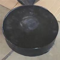 Buy cheap Structural Elastomeric Bearing Pads Rubber Bridge Bearing for Structures product