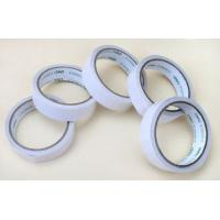 Buy cheap office oil tape double face with logo from wholesalers