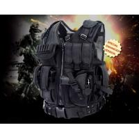 Buy cheap Military Tactical Vest  SWAT Vest For Army And Police To Trainning from wholesalers