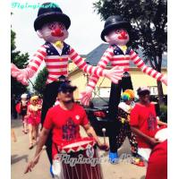 Buy cheap Hot Lovely Inflatable Puppets for Large Concerts and Acting Events from Wholesalers