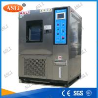 Buy cheap Fast Change Rate environmental test chamber , F-TH-408 Temperature Changing Chamber from wholesalers