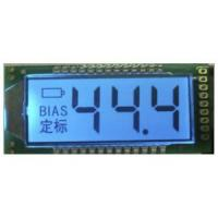 Buy cheap Flexible LCD Module with Three Lines Serial Interface (SMS0342B) from wholesalers