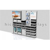Buy cheap Wall Mount Clothing Store Fixtures Display , Retail Wall Display from wholesalers