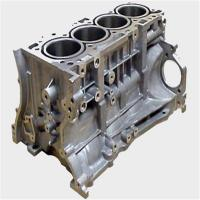 Buy cheap isuzu 4BE1 engine cylinder block from wholesalers