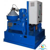 Buy cheap Automatic Marine Oil Separator Purification Module Centrifugal from wholesalers