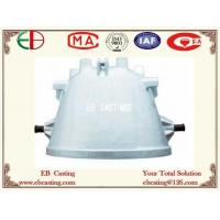 Buy cheap ZG230-450 Carbon Steel Slag Pot Castings with Sand Cast Process EB4019 product