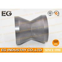 Buy cheap Low Friction Self Lubricating Bearing , Lubrication Carbon Graphite Bushings from wholesalers