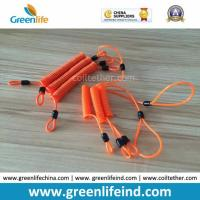 Buy cheap Innovative Tool Lanyard Cable&Safety Tether Lanyard Fall Protection from wholesalers