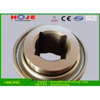 Buy cheap GW208 PP17  Square Bore Agricultural bearing for Disc Harrow from wholesalers