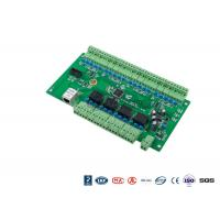 Buy cheap Time Attendance Access Control System , TCP / IP Interface Access Control Board from wholesalers