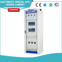 Buy cheap Power Plant Electricity UPS Electrical System One Phrase Digital Control Output PF 0.8 from wholesalers