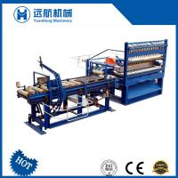 Buy cheap Adobe Strips Cutting Machine for Brick Making Production Line from wholesalers