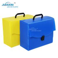 Buy cheap Stackable Plastic /Corrugated PP /Danpla Box/Corflute Melbourne from wholesalers