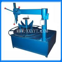 Buy cheap Tire sidewall cutter/ring cutter machine/used tire shredder machine for sale from wholesalers