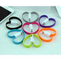 Buy cheap iphone 5 Magnet data cable, magnet USB cable for iphone 5, iphone 5 usb cable product