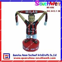 Buy cheap Polyresin figurines,resin doll statue from wholesalers
