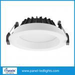 Buy cheap 12W LED Downlight epistar smd 5730 led ceiling light chrome frame led light for home lighting from wholesalers