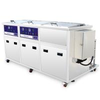 Buy cheap Automobile Industry Use Ultrasonic Cleaning Services 360 liter Capacity from wholesalers