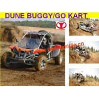 Buy cheap RL 1100cc 63HP 50KW Dune Buggy/Go Kart/Atv from wholesalers