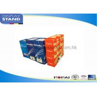Buy cheap Saving Labor – Power Cardboard Dump Bins With 3D Packing For Promotion from wholesalers
