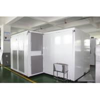 Buy cheap LCD Touch Panel Controller Environmental Walk-In Chamber For Reliable Testing from wholesalers