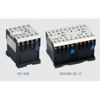 Buy cheap 12A Electrical AC Magnetic Contactor / motor contactor for short load Protection from wholesalers