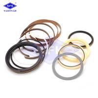 Buy cheap Bucket Repair Kit Oil Cylinder Seal For Excavator LIUGONG CLG936 / 939 / 945 / 948 / 950E / 970 from wholesalers