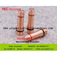 Buy cheap Plasma Cutter Tips And Electrodes 220629, Hypertherm Long Life Electrode For HPR400XD from wholesalers