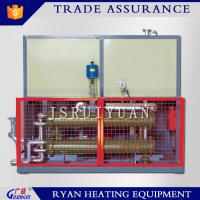 Buy cheap made in china 180KW CE certificate thermal oil heater from wholesalers