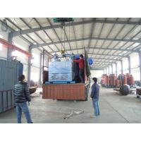 Buy cheap PSA Oxygen Generaor Absorption Tower With Filling System Filling Pressure product