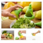 Buy cheap plastic Lemon spray juicer, fruit juicer , citrus spray from wholesalers