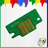Buy cheap large format printer chip for Canon IPF5100 IPF6100 refillable cartridge chip product