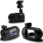 Buy cheap Z6 Mini Car Camera HD 1080P Car DVR Recorder Ambarella A2S30 Chip Car Camera OV9712 G-sensor Motion Detection Dash Cam from wholesalers