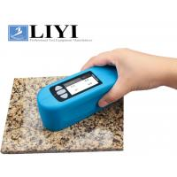 Buy cheap 60° Measuring Angle Plastic Testing Equipment / Preision Gloss Meter For Coating from wholesalers
