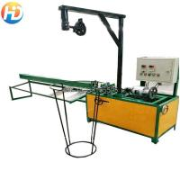 Buy cheap Manual Chain Link Fence Machine with high quality from wholesalers