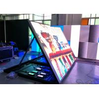 Buy cheap IP65 P10 big advertising RGB LED Screen Display CE  RoHS  FCC  ISO certificate from wholesalers