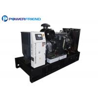 Buy cheap 300KVA IVECO Diesel Generator Open Type With Mecc Alternator ComAp Controller from wholesalers