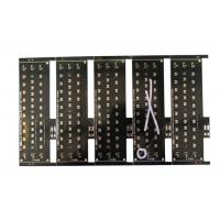 Buy cheap Design 2835 Led Electrical Aluminum Core PCB Circuits HASL Surface Finish from wholesalers