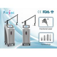 Buy cheap CO2 fractional laser machine 40w Fractional Co2 Laser S vaginal tightening equipment from wholesalers