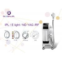 Buy cheap Professional Beauty Salon Device Hair Removal Q Switch Nd Yag Laser Beauty Machine from wholesalers