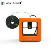 Buy cheap Easthreed Super High Precision Large Printing Size Polyjet Nozzle Multi Color 3D Printer from wholesalers