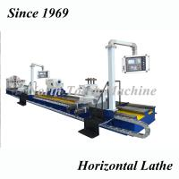Buy cheap Accurate Heavy Duty Lathe Machine High Precision ISO Certification from wholesalers